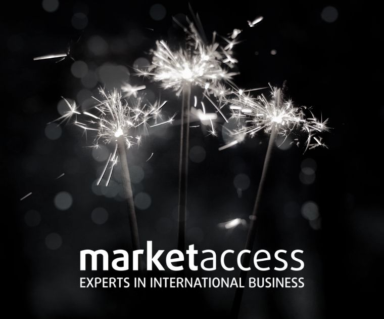 13 aniversario Market Access