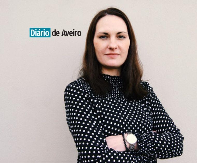 Magdalena Grzelecka | Diário de Aveiro - Market Access