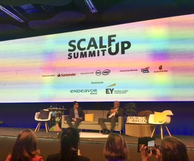 ScaleUp Summit Market Access