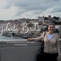 jolanta broka Market Access