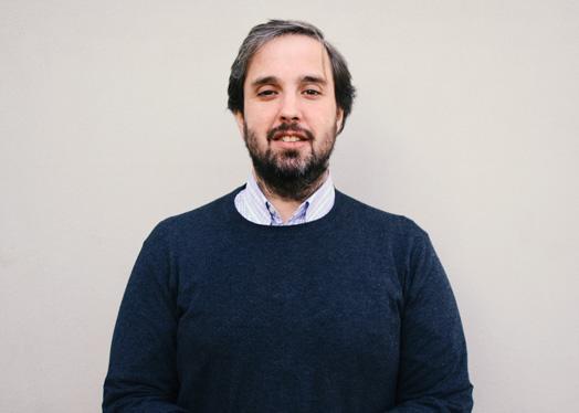 Miguel Queiroz Market Access