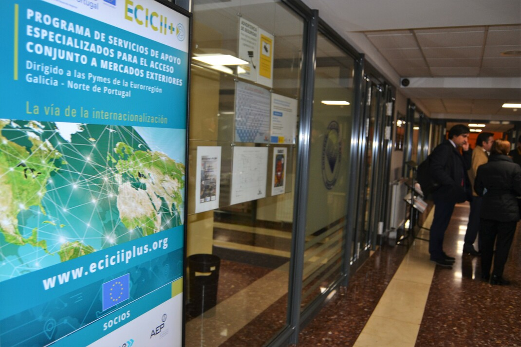 ecicii market access