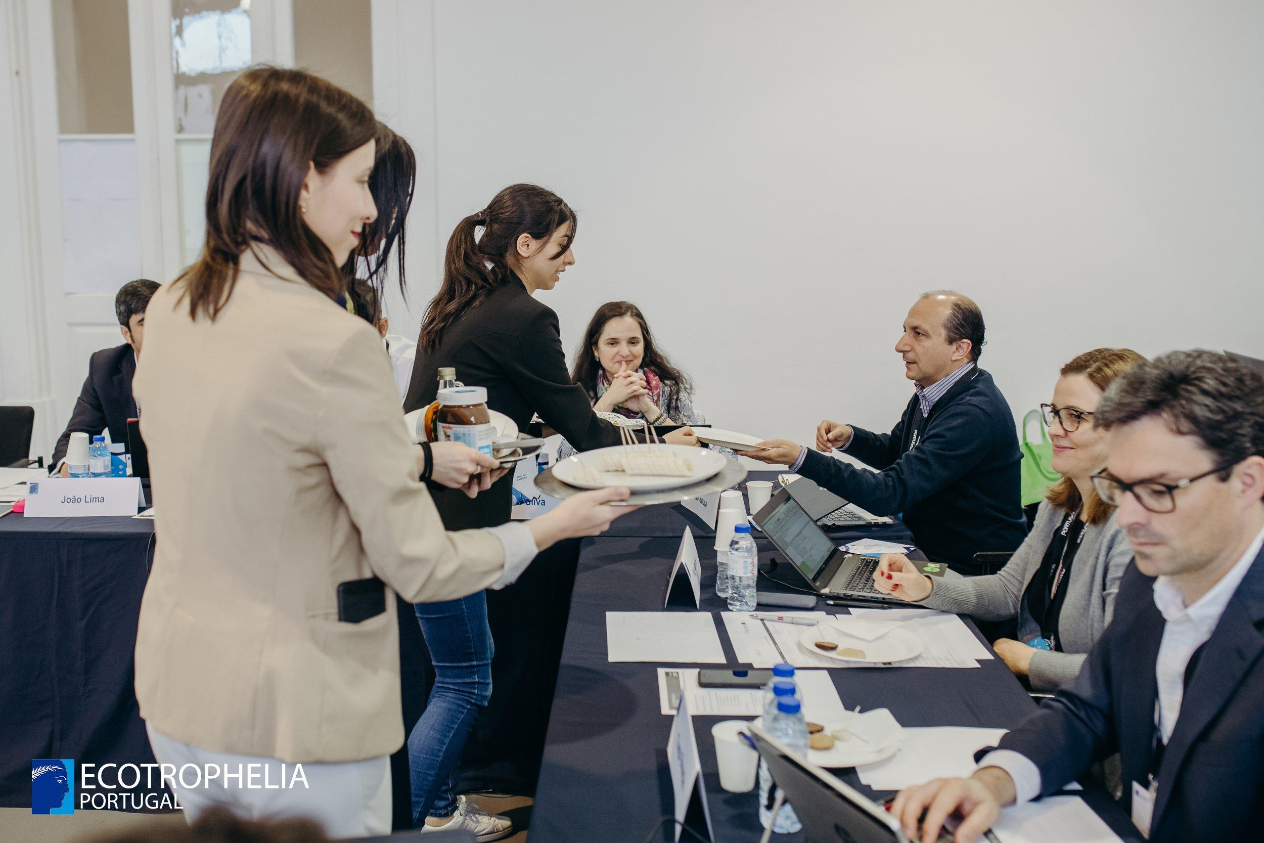Ecotrophelia 2019 Market Access