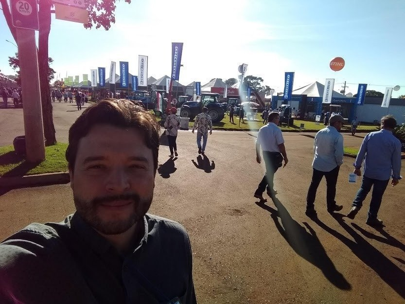 Agrishow Market Access