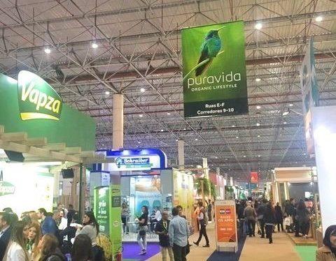 BIO BRAZIL FAIR | BIOFACH AMERICA LATINA e NATURALTECH Market Access