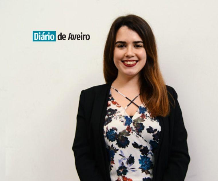 Virginie Santos - Diario de Aveiro - Market Access