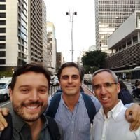 Equipa Market Access Brasil