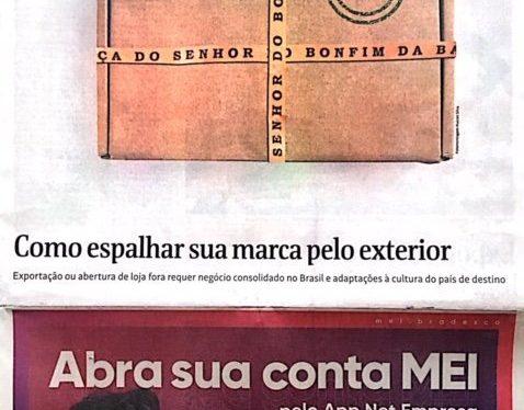 Folha de Sao Paulo Market Access