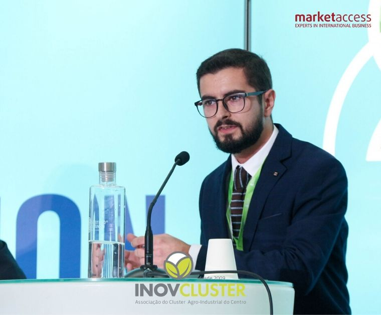 Market Access no congresso Inovaction