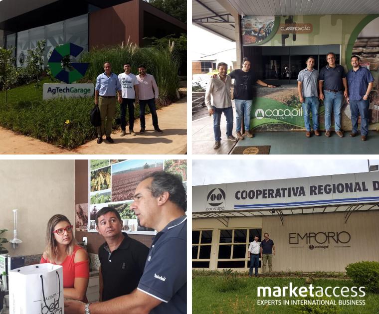 agri marketplace brasil market access