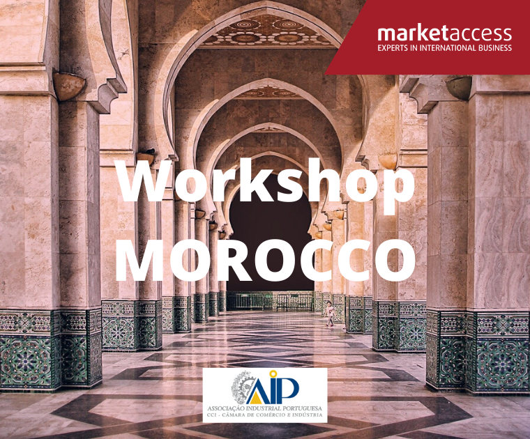 Workshop Morocco Market Access