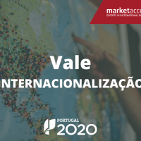Market Access acreditada Vale Internacionalização
