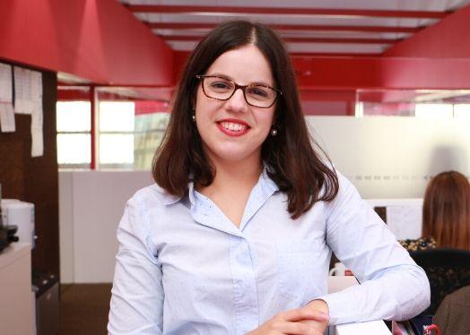 Mariana Catarino - Market Access