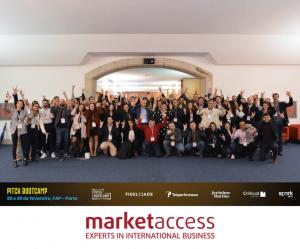 pitch bootcamp Market Access