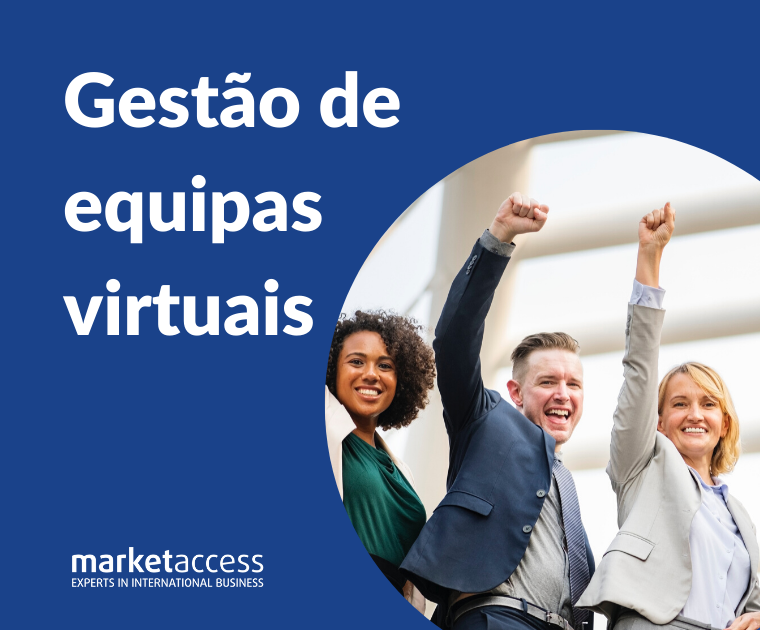 Gestão de equipas virtuais Market Access