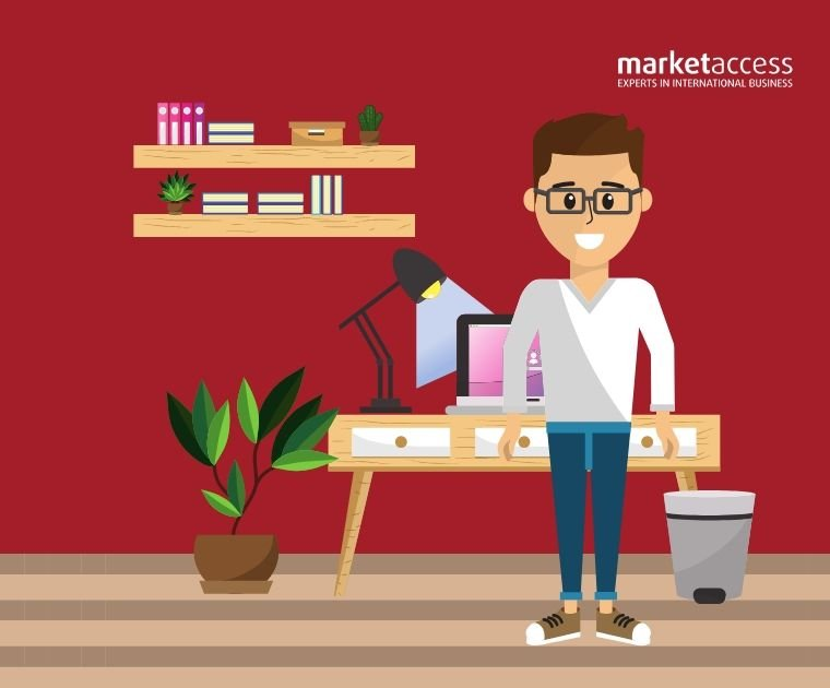 Como desenvolver negócios internacionais sem sair de casa - Market Access