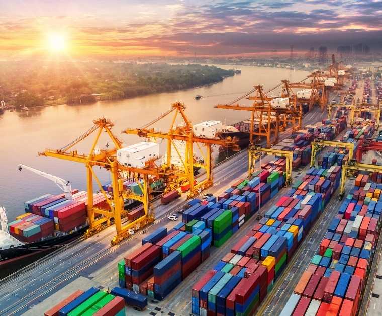 Negocios internacionais - Market Access