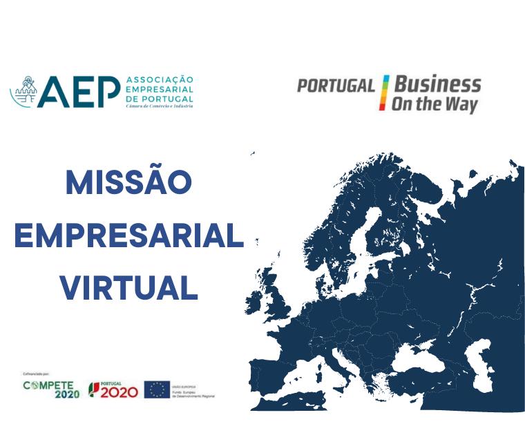 Missao Empresarial Virtual AEP Market Access