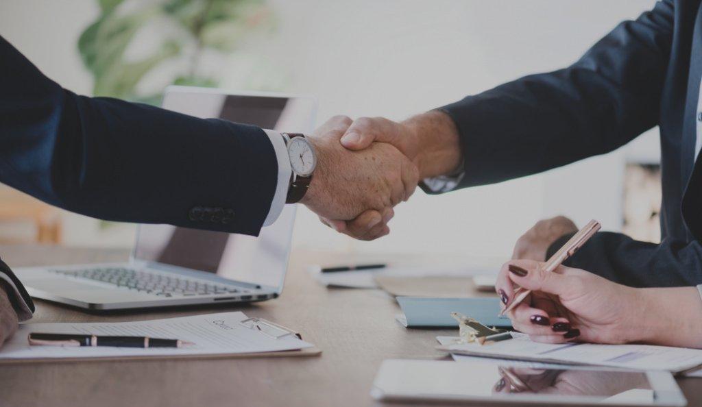 Prospeção e captação clientes internacionais - Market Access