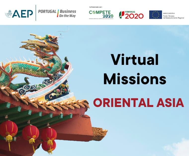 AEP Promotes Virtual Missions to Oriental Asia Market Access