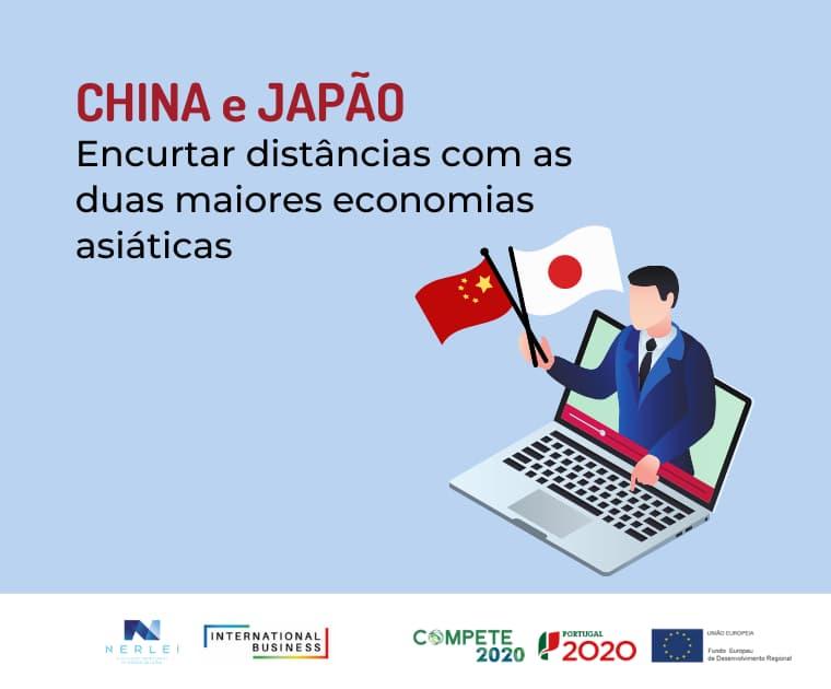 Webinar China Japão NERLEI Market Access