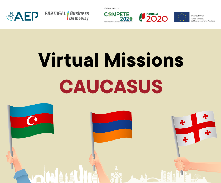 AEP Promotes Virtual Mission to Caucasus Market Access