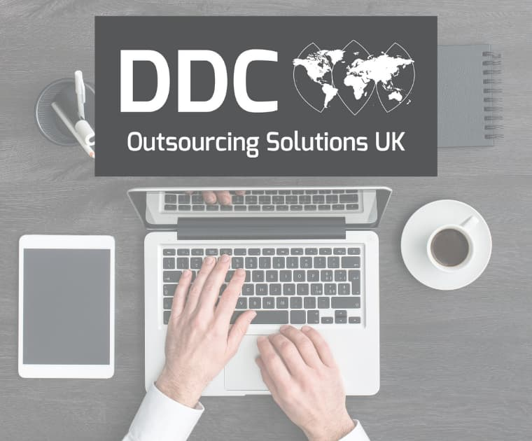 DDC Outsourcing Solutions, Market Access, estudo de mercado, market research