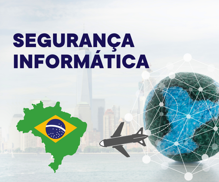 segurança informática - oportunidades no mercado brasileiro