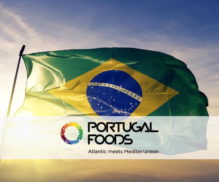 Oportunidades no Brasil para a alimentação saudável Market Access