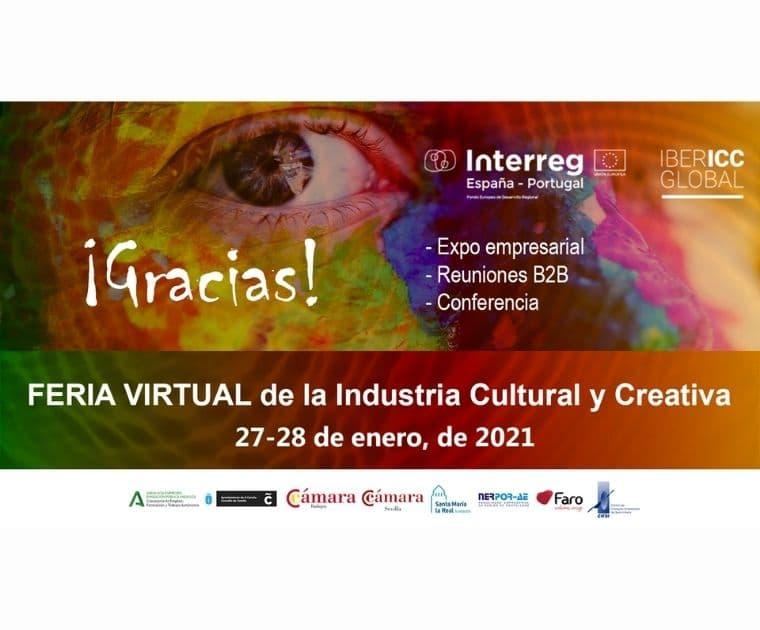 Feria Virtual da Indústria Cultural Criativa Market Access