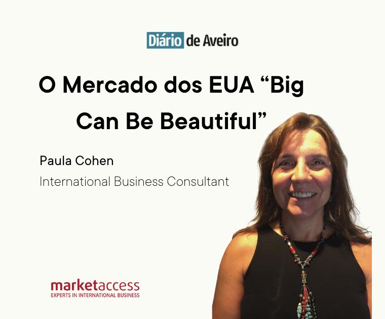 Paula Cohen EUA