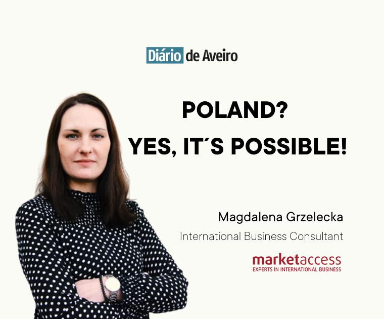 Poland Magdalena