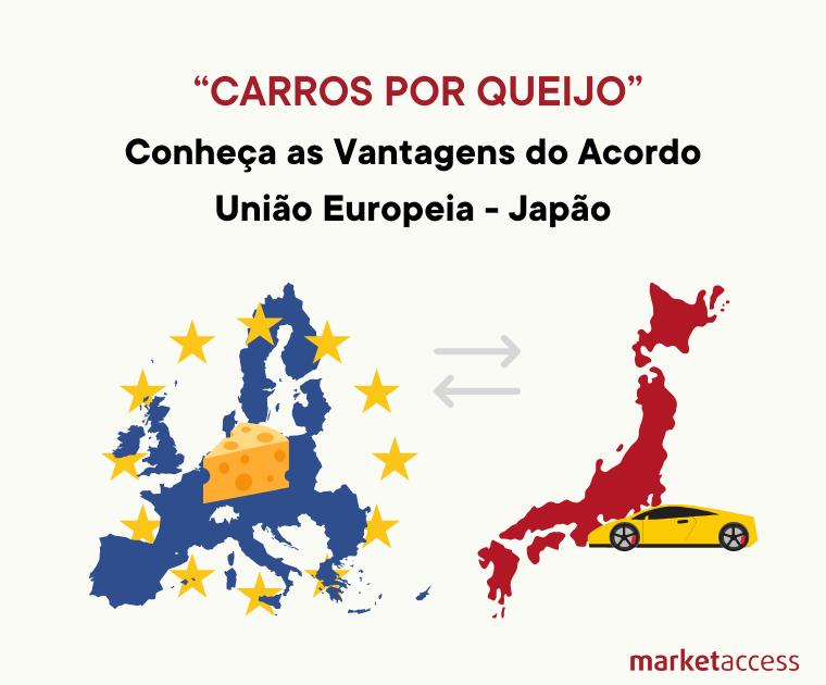 Acordo União Europeia - Japao