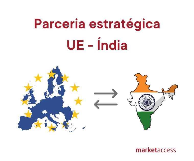Parceria estratégica UE-India