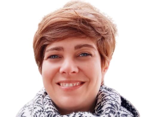 Laura Chichelnitzky