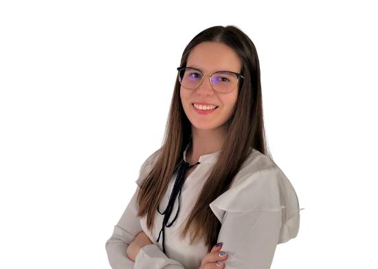 Melanie Pinho