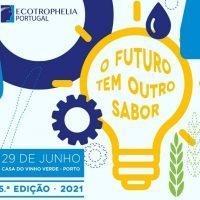 Ecotrophelia, inovação alimentar