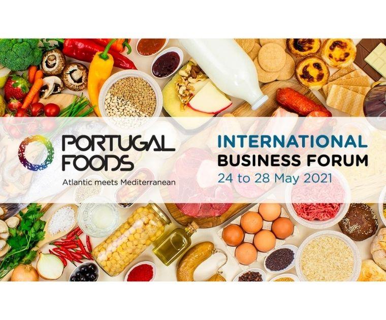 International-Business Forum Portugal Foods